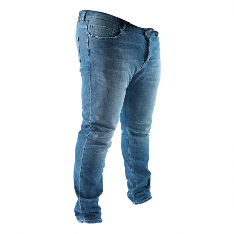 Jean Arpy denim aged blue