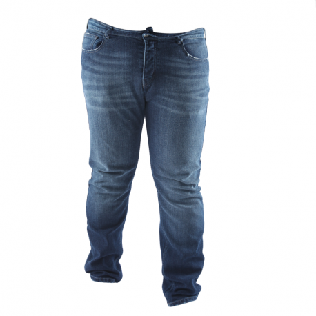 Arpy denim  Wash : Dark blue