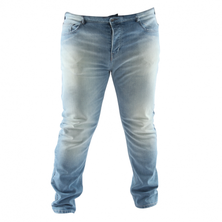 Arpy denim Wash: bleached blue